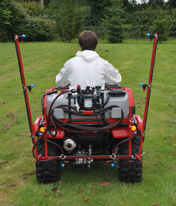 Quadbike Sprayers
