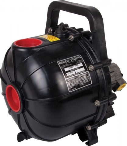 Pacer S Series Pump - 2""