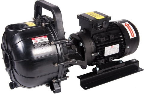 "Pacer S Series Pump - 2"" 240 V"