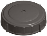 Tank Lids ~ Lids : Female Threaded c/w Spring Breather & Gasket