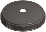 Tank Lids ~ Lids : Female Threaded c/w Hole for Breather Valve