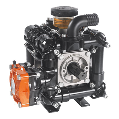 Comet Pump  BP 171 K - Low Pressure Diaphragm Pumps