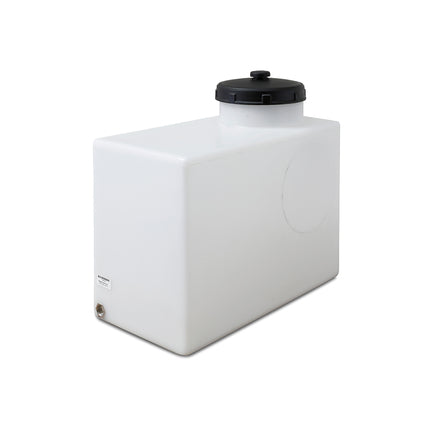 80 Litre Upright Tank c/w Neck