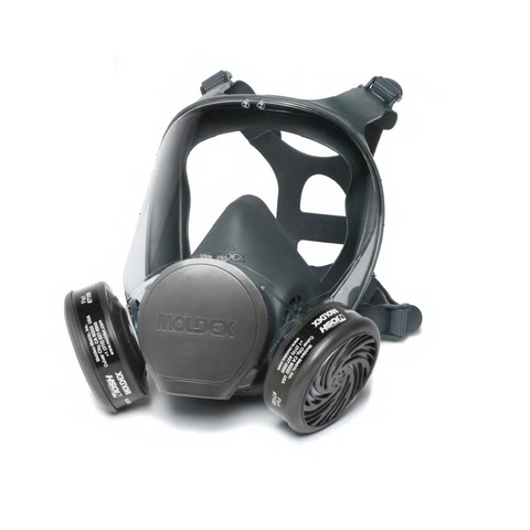 PPE - Moldex Series 9000 - Full Face