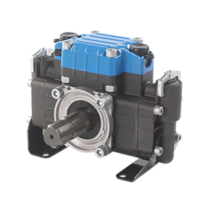 Comet Pump BP 20/15  :  Low Pressure Diaphragm Pumps