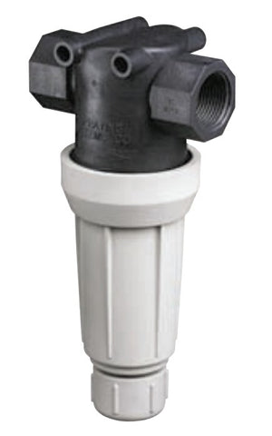 "Flush-Out Strainer - AA126 ( ¾"", 1"")"
