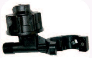 Block Jet with Clamp