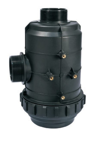 "Suction Filter - Series 319 - with threads coupling (3"" BSP)"