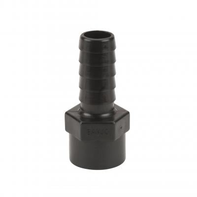 Pipe Fittings : Hose Barbs - Female