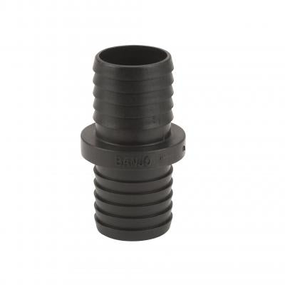 Pipe Fittings : Hose Mender - Standard