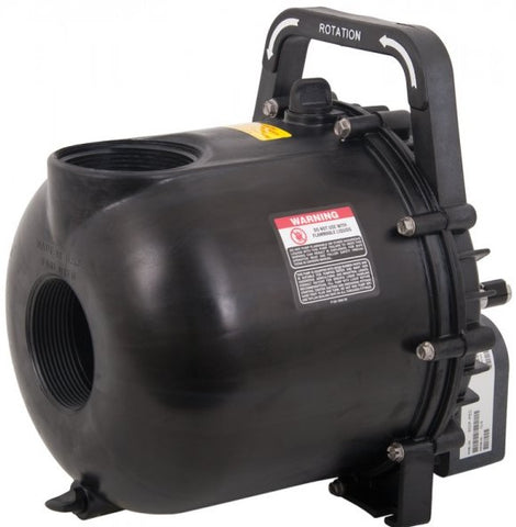 Pacer S Series Pump - 3""