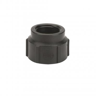 Pipe Fittings : Coupling - Reducing Coupling