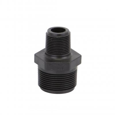 Pipe Fittings : Nipple - Reducing Coupling