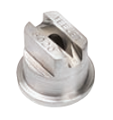 Nozzle - TP : VisiFlo® Flat Spray Tips - 80° - HSS