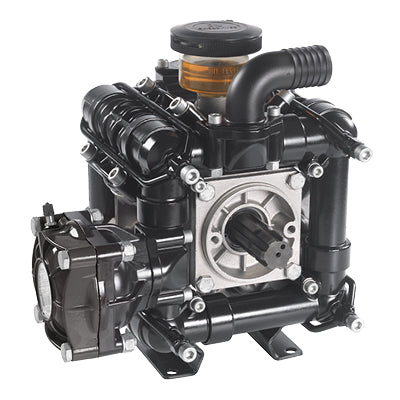 Comet Pump BP 151 K - Medium Pressure Diaphragm Pumps