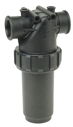 "Line Filters - Series 328 - threaded coupling (G 1"" 1/4 & G 1"" 1/2)"