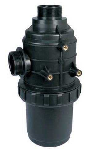 "Suction Filter - Series 317 - threaded coupling  2"" & 2 ½"" BSP"