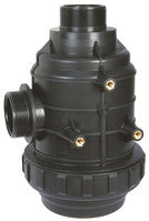 Filter ~ Suction Filter with threaded Coupling : Series 3162 - 2""