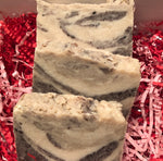 Sweet Patch Cocoa Shea Butter Soap - thesoapybar