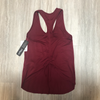 Isla tank top with cinch back