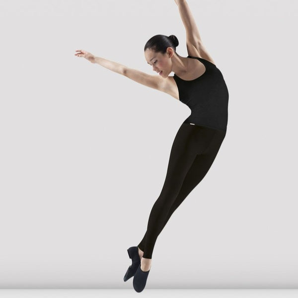 Bloch basic black legging