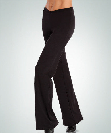 BODYWRAPPERS BWP296 & BWP296XXX LADIES JAZZ PANT