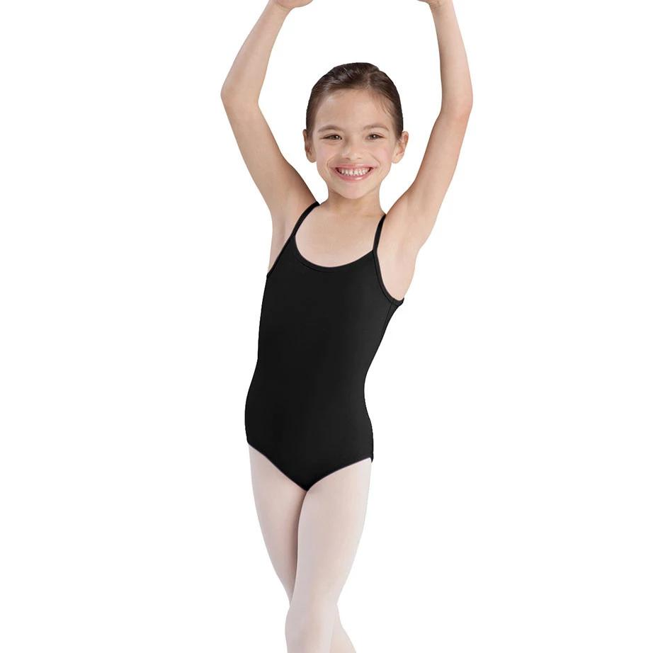 BLOCH CL5407 CAMI LEOTARD