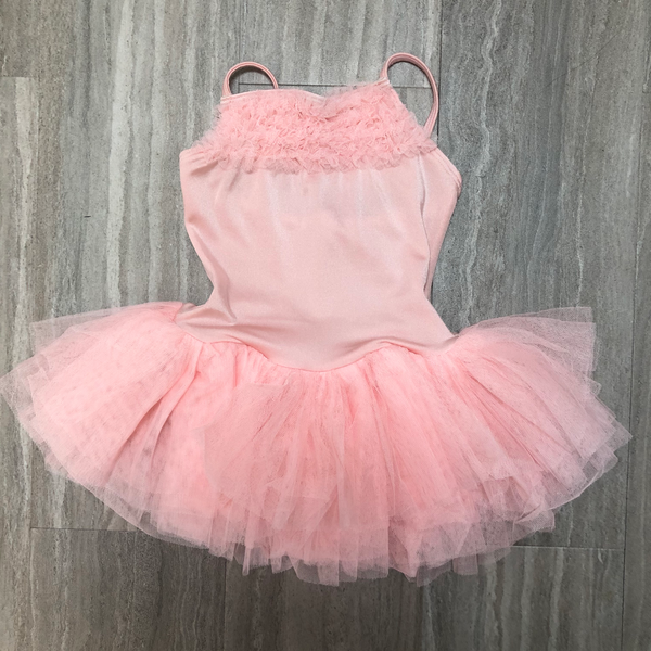 Desdemona TuTu Dress
