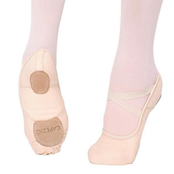 Girls Hanami Canvas Ballet