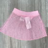 So Danca Lively Lace Child Skirt