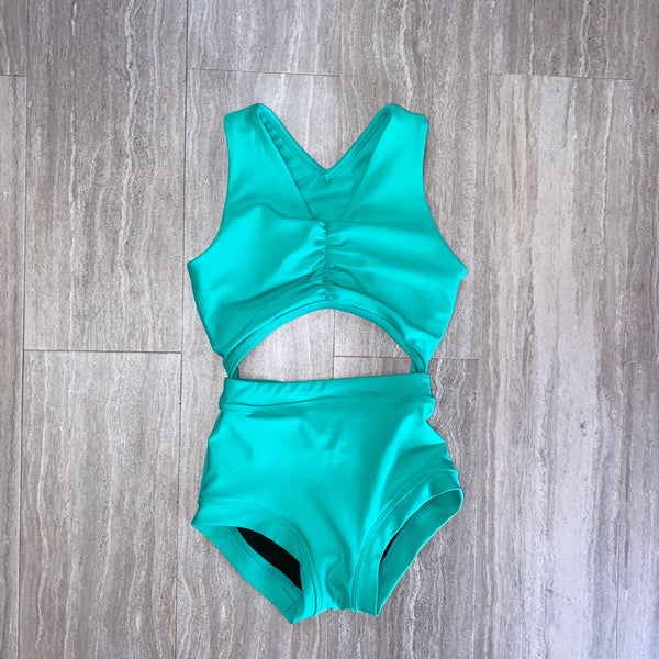 Lilly K - Crown Jewel Leotard