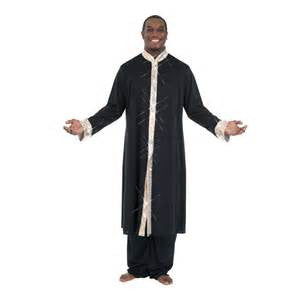 BODYWRAPPERS M633 MEN'S ROBE