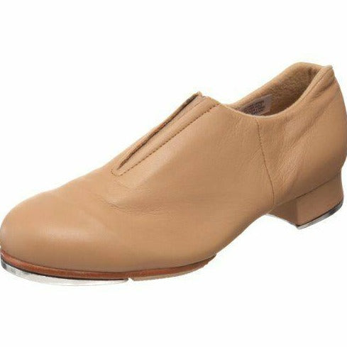 Slip-On, Split-Sole Tap Shoe