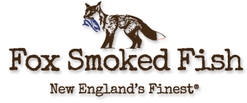 Fox Smoked Fish