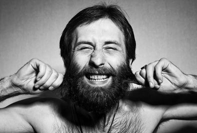 7 MYTHS ABOUT BEARDS