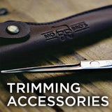 Beard Trimming Accessories