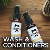 Beard Wash & Conditioners