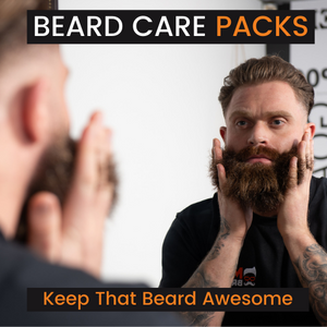 Beard Care Packs