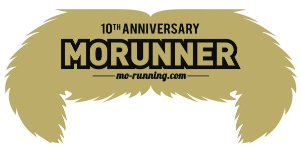 Mo Running 10th Anniversary