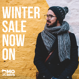 Beard Care Winter Sale