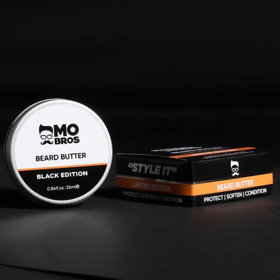 Mo Bros Black Label Beard Butter