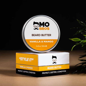 Beard Butter - 100ml