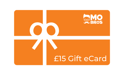 Beard Care Gift Card £15