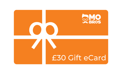 Beard Care Gift Card £30