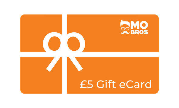 Beard Care Gift Card £5