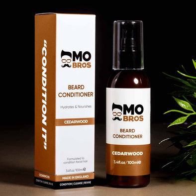 Beard Conditioner - 50ml or 100ml