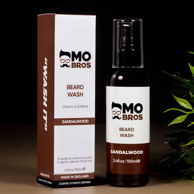 Beard Wash - 50ml or 100ml