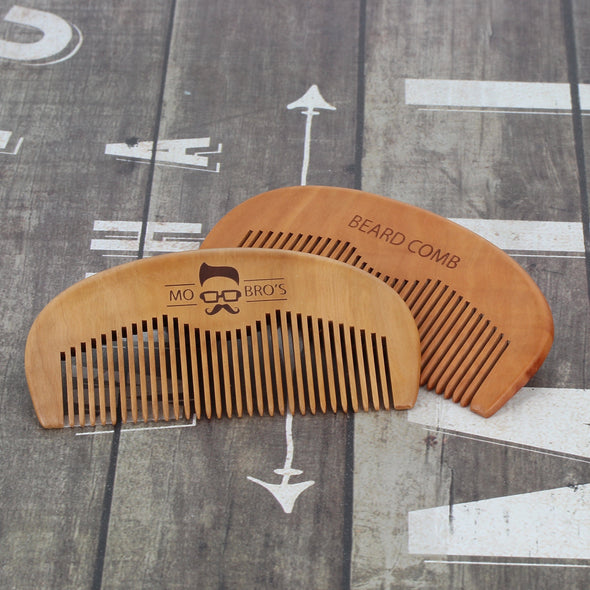 Mo Bros Beard Comb