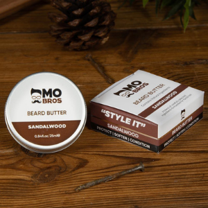 Beard Butter for Ultimate Hydration