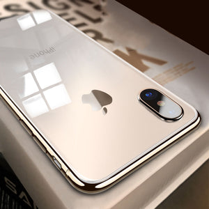 iPhone Ultra Sleek Case